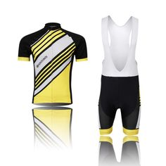 (Type:Set(Bib) size:XL) Sleeve Fashion Men vest breathable Short Cycling 2015 Jersey perspiration windbreaker For permance Jerseys -- You can find out more details at the link of the image.