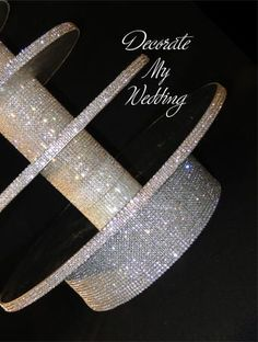 Discover thousands of images about Rhinestone Wedding Cupcake Stand Display Cupcake Stand Wedding, Cake And Cupcake Stand, Wedding Cupcakes, Cupcake Cakes, Cupcake Display Stand, Bling Wedding, Rhinestone Wedding, Diy Wedding, Wedding Ideas