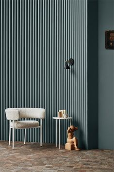The Scandinavian company Jotun Lady predicts the interior colour trends of 2020 with 12 new colours Green Wall Color, Mint Green Walls, Best Interior Paint, Interior Paint Colors, Wall Paint Inspiration, Interior Inspiration, Jotun Lady, Trending Paint Colors, Wall Paint Colors