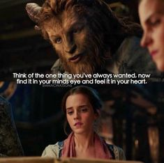 24 Best Movie Quotes Images The Beast Beauty Beast Quotes