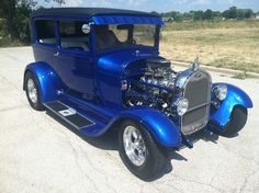 1929 Ford Tudor Sedan Maintenance/restoration of old/vintage vehicles: the material for new cogs/casters/gears/pads could be cast polyamide which I (Cast polyamide) can produce. My contact: tatjana.alic14@gmail.com