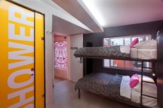 Hostel La Buena Vida   ARCO Arquitectura Contemporánea