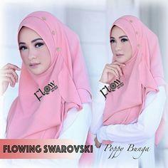 Flow Idea Hijab // Brand jilbab yang terkenal dengan produknya yang sangat limited edition. // Produsen jilbab unik yang selalu menjadi pelopor para produsen jilbab untuk model-model terbarunya. // Open Agen dan Reseller di seluruh kota. //  Untuk info lebih lengkap bisa hubungi kami di : // FP : @jilbabflowideaoriginal // BBM : D5F484E5 // Channel BBM : C0031010B // IG : @flow_hijab_original // Shopee : @jilbabflow (free ongkir)