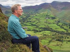 Rick Steves on Europe and  travel...this is the Cumbrian Lake District of northern England...so pretty!