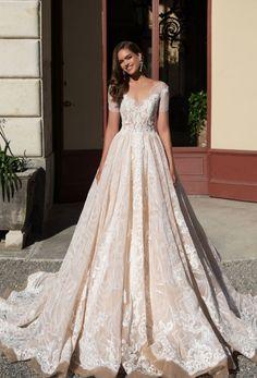 Wedding Dress Inspiration - MillaNova