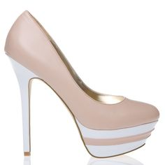 classy but fun. give me these!