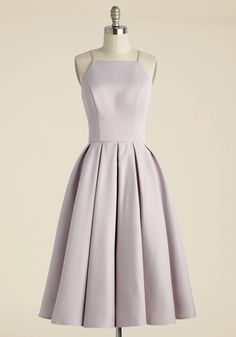 Chi Chi London Beloved and Beyond Midi Dress in Lilac in 2, #ModCloth