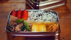朝楽チンお弁当の詰め方☝︎|LIMIA (リミア)
