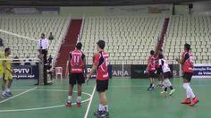 RÁDIO MARINGÁ - Maringá/Uningá/Amavolei faz 3 sets a 0 no Arapongas pelo...