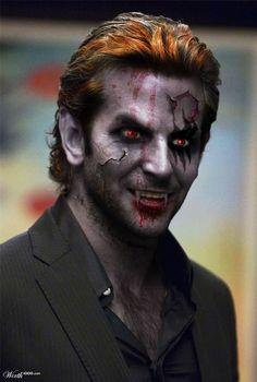 Bradley cooper vampire - Worth1000 Contests