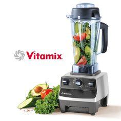 Jedná se o multifunkční mixér, který nejenže dokáže mixovat, míchat, sekat, ale také vyrábět sorbety, ovocené dezerty, koktejly, pomazánky, zmrzliny apod.