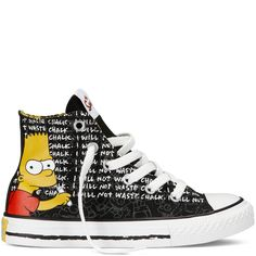 Ohhh Bart simpsons