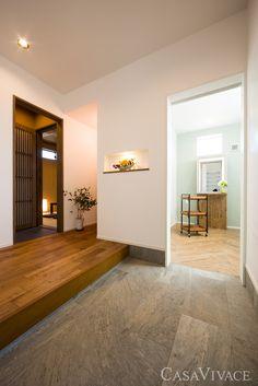 ブログをご覧いただきありがとうございます。 納得スタイルホーム 武元です。  最近人気が上がってきている、平屋住宅。 静岡県納得住宅工房の最新施工例が届きましたのでご紹介します。 スローライフを感じさせるおしゃれな平屋住宅です。