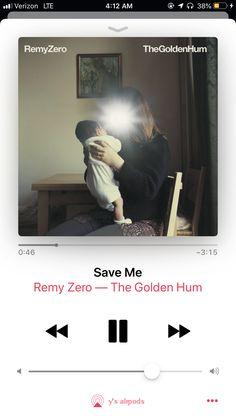 Other Decorative Collectibles Travis Handbill Remyzero Remy Zero Poster Band Shot