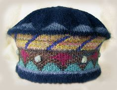 ♫♫♫  FREE PATTERN  ♫♫♫  NEW HAT