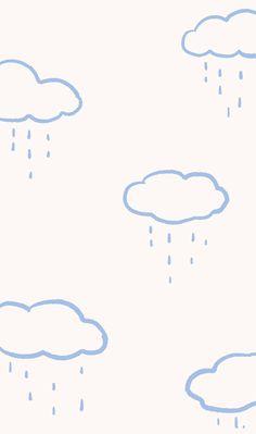 Cute Pastel Wallpaper, Soft Wallpaper, Cute Patterns Wallpaper, Laptop Wallpaper, Kawaii Wallpaper, Cute Wallpaper Backgrounds, Wallpaper Iphone Cute, Cute Cartoon Wallpapers, Aesthetic Iphone Wallpaper