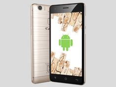 #Ziox Astra Titan 4G launched in India