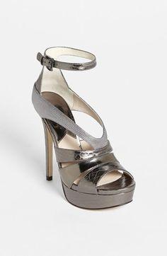 Daring for NYE! MICHAEL Michael Kors 'Leighton' Sandal | Nordstrom #TartWinterWishlist