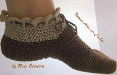 Tecendo Artes em Crochet: Últimos Trabalhinhos Que Fiz