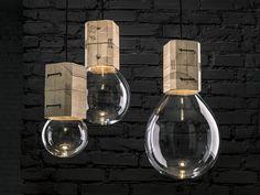 Moulds, czyli szklane bańki w stylu retro