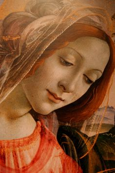 Raffaellino del Garbo (Italian, 1466 or perhaps 1476 – Renaissance Artists, Renaissance Paintings, Religious Paintings, Religious Art, Figure Painting, Painting & Drawing, Madonna Art, Sainte Marie, Saint Jean