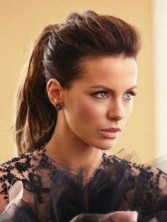 Me encanta esta chica y este look...