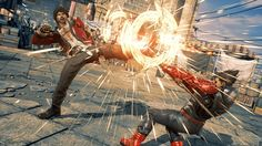 Tekken 7 Review Tekken 7 Reviewed by Darry Huskey on PlayStation 4. Also available on PC and Xbox One. June 03 2017 at 12:33AM  https://www.youtube.com/user/ScottDogGaming