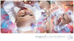 6 month old photoshoot with fairy lights and tulle skirt photography by: Katie Mayhew of Magical Moments in Time Photography Time Photography, Children Photography, 6 Month Olds, Cape Town, Fairy Lights, Mom And Dad, 6 Months, Tulle, Photoshoot