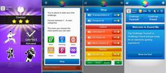 """""""Zound Me"""" – iPhone and iPod Game"""
