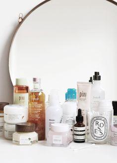 Autumn Skincare Routine