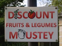 Discount Mousty