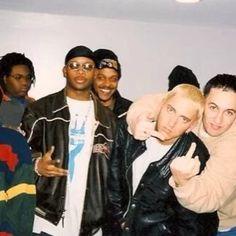 Eminem Slim Shady Lp, Eminem D12, Marshall Eminem, Rapper, The Real Slim Shady, Rap God, Rap Music, Music Awards, Role Models