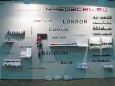44spaces. Accessoires, Geschenke & Wohndekor mit Skylinedesign – für Lokalpatrioten & Weltenbummler. 44spaces.eu