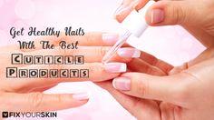 Take Care of cuticles