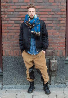 Noel - Hel Looks - Street Style from Helsinki