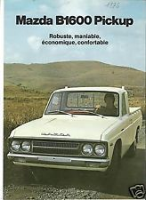 Mazda Rotary Pickup | 1977 Mazda Pickup REPU For Sale ...