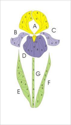 Yep, its Iris Iris Folding! LOL!