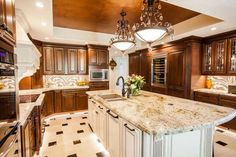 Scottsdale AZ upscale home remodel including all interior features.