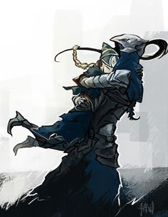 Dark Souls,фэндомы,Artorias The Abysswalker,DS персонажи,Lord's Blade Ciaran,DS art