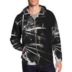 Hooded Jacket, Bomber Jacket, Creations, Sweatshirt, Athletic, Sneakers, Jackets, Shopping, Fashion