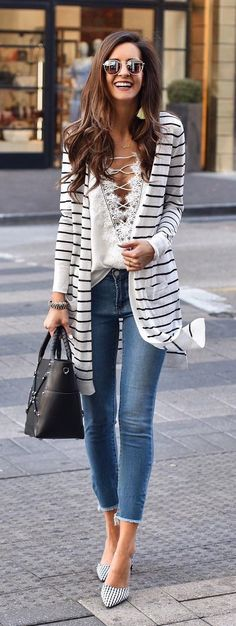 These trending pretty outfit ideas are to protect us from the chilly weather in this winter. These outfits are very fashionable and followed by most fashion-forward women across the world. #MensFashionWork