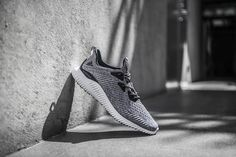 429163176159 adidas AlphaBOUNCE Engineered Mesh Release Date Sneaker Magazine