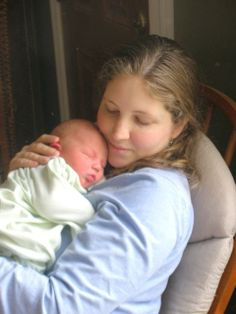 Want to try a natural birth? I've done 5 VBACs and shared my experiences over at Eco Crazy Mom!