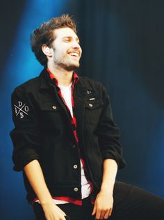 josh franceschi <3 Hot Band, Of Mice And Men, Man Go, Perfect People, Pierce The Veil, Some Girls, Paramore, My Chemical Romance, White Man