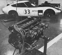 Cars Land, Race Cars, Vintage Racing, Vintage Cars, Vintage Auto, Le Mans, Jdm, Ferrari, Lamborghini