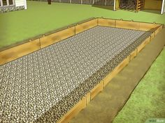 How to Pour Concrete. Knowing how to pour concrete can help you save a few dollars on small projects around the house. You can pour concrete using items you have in the shed or garage; Pouring Concrete Slab, Poured Concrete Patio, Concrete Floor Coatings, Concrete Pad, Concrete Mixers, Concrete Steps, Concrete Driveways, Concrete Projects, Concrete Blocks