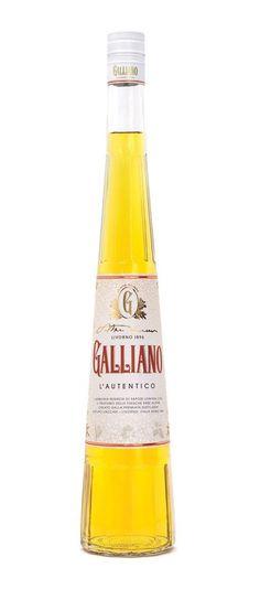 Galliano Liqueur