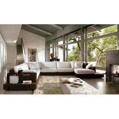 Hokku Designs Baxton Sectional - $2446.82
