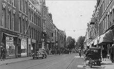 Zoutmanstraat 1948