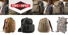 b738c9c5cda1 Tru-Spec Backpacks - Nothing Beats Tru-Spec s Comfort and Durability